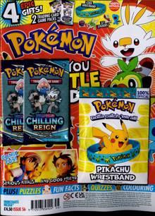 Pokemon Magazine NO 56 Order Online