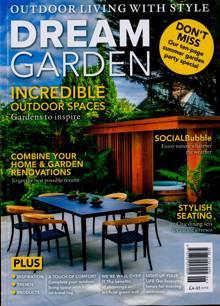 Dream Garden Magazine JUN 21 Order Online