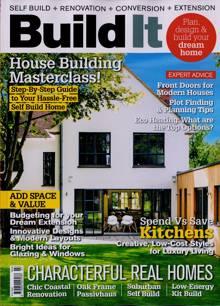 Build It Magazine JUL 21 Order Online