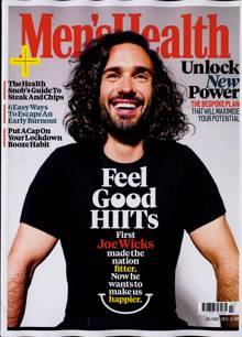 Mens Health Magazine JUL-AUG Order Online