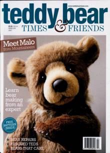 Teddy Bear Times Magazine Issue NO 252