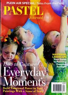 Pastel Journal Magazine SUMMER Order Online