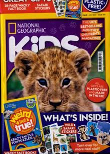 National Geographic Kids Magazine JUL 21 Order Online