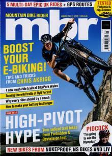 Mbr-Mountain Bike Rider Magazine AUG 21 Order Online