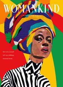 Womankind Magazine Issue 28 Order Online
