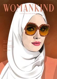 Womankind Magazine Issue 29 Order Online