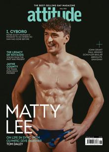 Attitude 336 - Matty Lee Magazine MATTY Order Online
