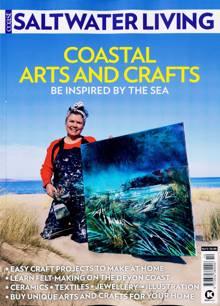 Coast Saltwater Living Magazine Issue NO 10