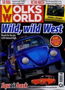 Volksworld Magazine AUG 21 Order Online
