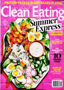 Clean Eating Magazine Issue 15
