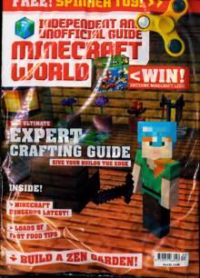 Minecraft World Magazine Issue NO 83
