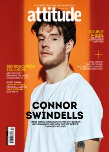 Attitude Magazine N340 CS Order Online