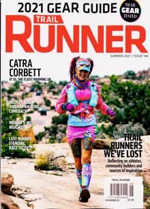 Trail Runner Us Magazine SUMMER Order Online