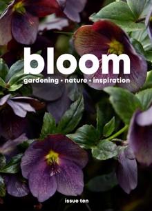 Bloom Magazine Issue 10 Order Online