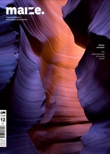 Maize Magazine Issue 12 Order Online