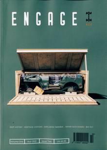 Engage 4X4 Magazine VOL1/2 Order Online