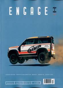 Engage 4X4 Magazine Issue VOL1/3