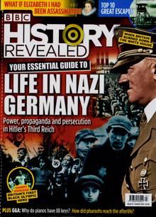 Bbc History Revealed Magazine AUG 21 Order Online