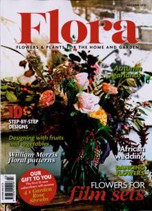 Flora International Magazine AUTUMN Order Online