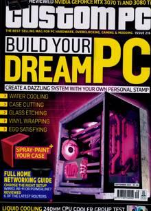 Custom Pc Magazine SEP 21 Order Online