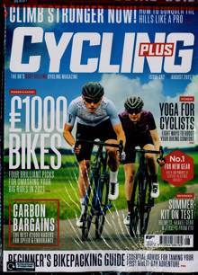 Cycling Plus Magazine AUG 21 Order Online