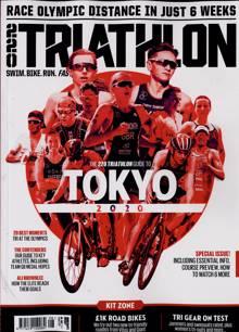 220 Triathlon Magazine AUG 21 Order Online