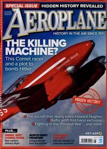 Aeroplane Monthly Magazine AUG 21 Order Online
