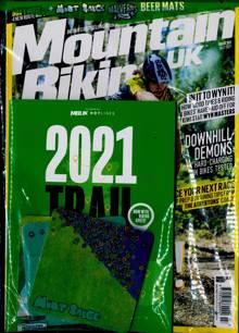 Mountain Biking Uk Magazine JUL 21 Order Online