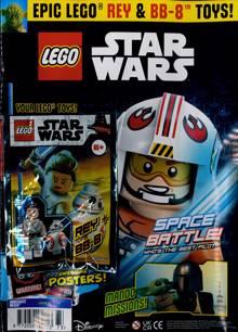 Lego Star Wars Magazine NO 73 Order Online