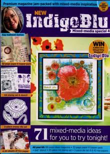 Craft Essential Series Magazine INDBLU 120 Order Online