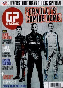Gp Racing Magazine JUL 21 Order Online