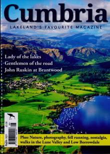 Cumbria Magazine AUG 21 Order Online