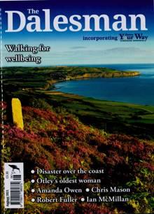 Dalesman Magazine AUG 21 Order Online