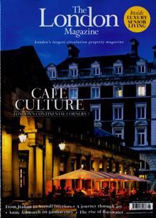 London Magazine Magazine Issue AUG 21