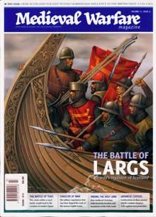 Medieval Warfare Magazine Issue VOL11/3