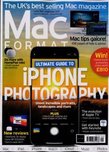 Mac Format Magazine SEP 21 Order Online