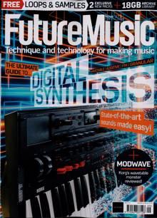 Future Music Magazine SEP 21 Order Online
