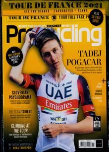 Procycling Magazine Issue JUL 21