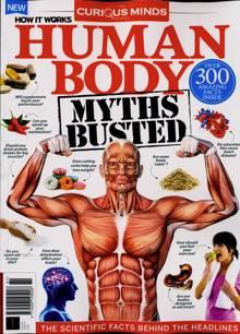 Curious Minds Series Magazine NO 81 Order Online