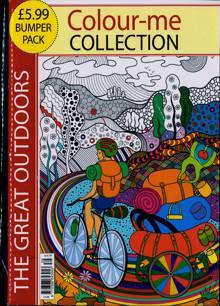 Colour Me Collection Magazine NO 39 Order Online