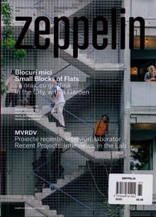 Zeppelin Magazine Issue 61