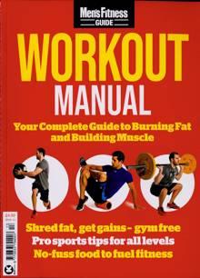 Mens Fitness Guide Magazine NO 13 Order Online
