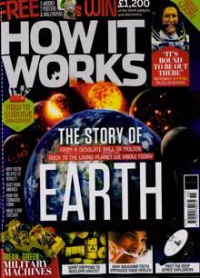 How It Works Magazine NO 155 Order Online