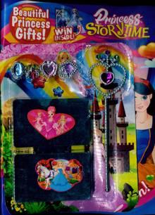 Princess Storytime Magazine NO 18 Order Online