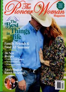 Pioneer Woman Magazine SUM 21 Order Online