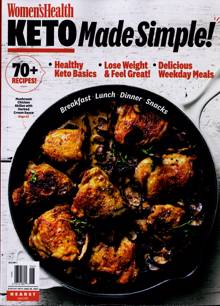 Wh Keto Made Simple Magazine 06 Order Online