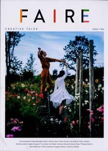 Faire Magazine Issue NO 2