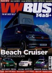 Vw Bus T4 & 5 Magazine NO 111 Order Online