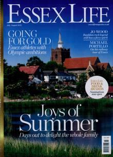 Essex Life Magazine JUL-AUG Order Online