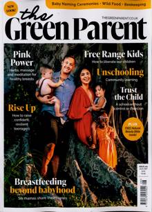Green Parent Magazine Issue AUG-SEP